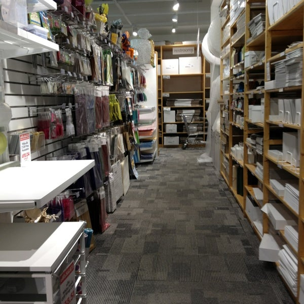 Photo taken at The Container Store by Alexa R. on 2/1/2013