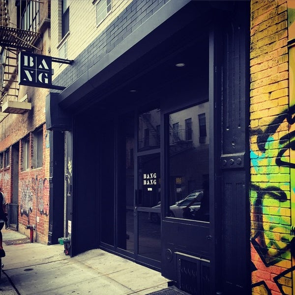 Bang bang nyc lower east side 328 broome st for Cheap tattoos nyc