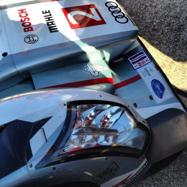 Sebring International Raceway Racetrack In Sebring