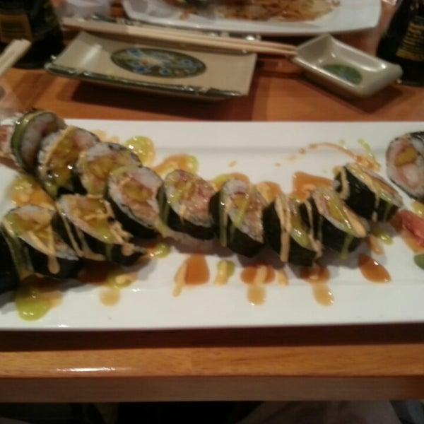 20769394 - Sushi puerto santa maria ...