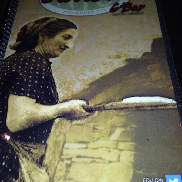Photo taken at Giovanni's Restaurant by Muñeca D. on 10/3/2013