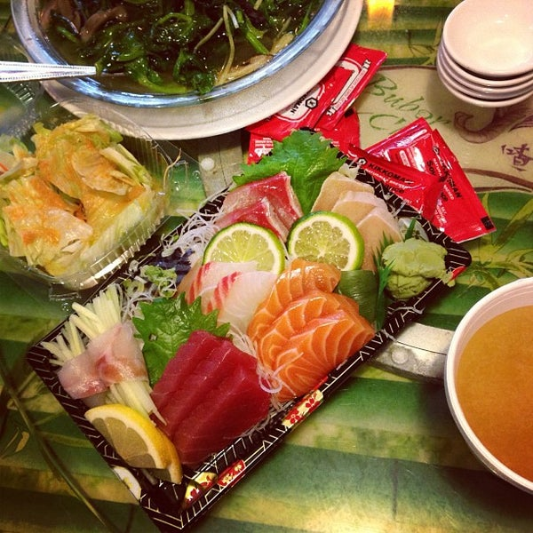 Best Asian Food In Chinatown Boston