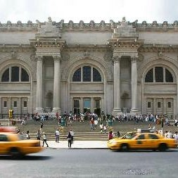 Photo taken at The Metropolitan Museum of Art by Nataly C. on 7/29/2013