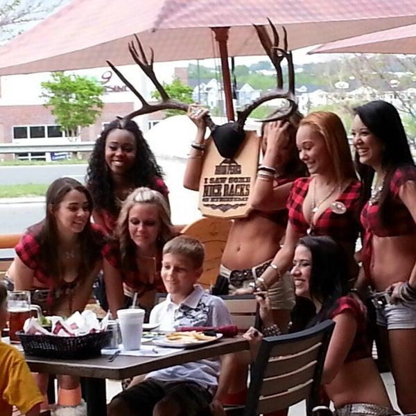 Twin Peaks Restaurant - Concord Mills - Concord, NC | 600 x 600 jpeg 78kB