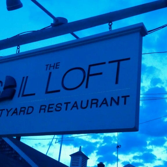 Sail Loft Restaurant South Dartmouth