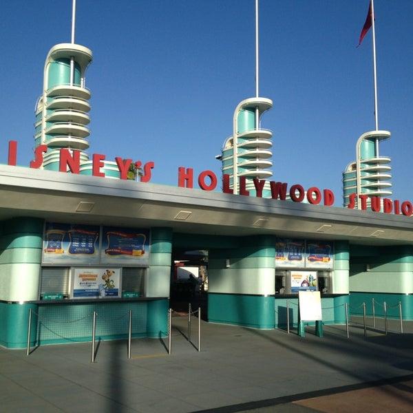 Photo taken at Disney's Hollywood Studios by Daniel O. on 7/6/2013