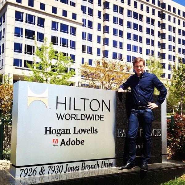 Hilton Hotels Company: Hospitality Company About Hilton Worldwide