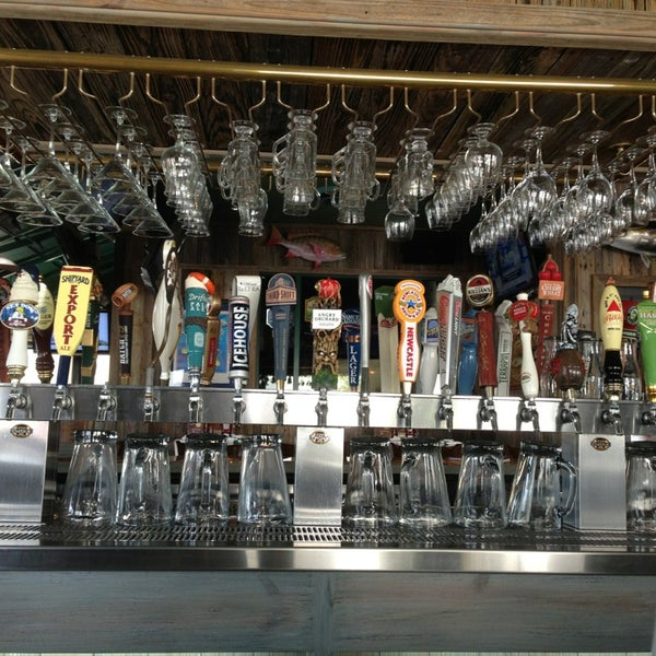 Best Beer Selection Daytona Beach
