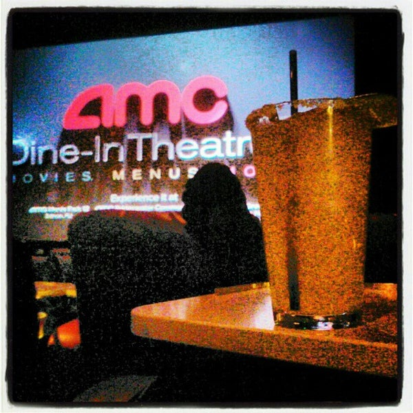 AMC DINE-IN Menlo Park 12 in Edison, NJ - get movie showtimes and tickets online, movie information and more from Moviefone.