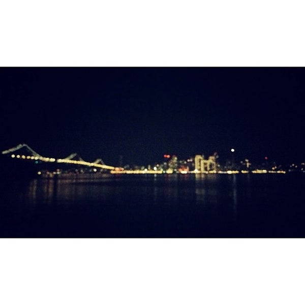 Photo taken at Treasure Island by Thomas V. on 1/10/2013