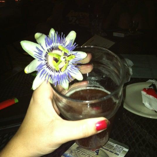 Photo taken at The Richmond Arms Pub by Kat J. on 10/26/2012