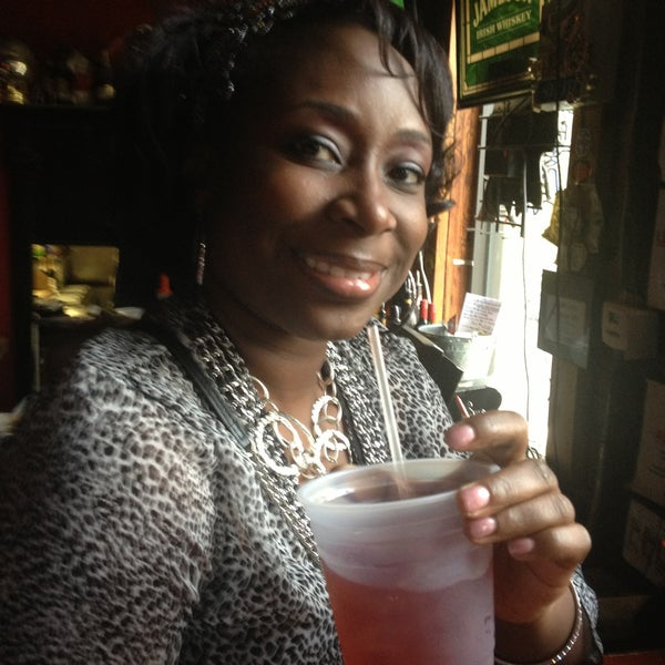 Photo taken at Solly's U Street Tavern by Charlette B. on 4/14/2013