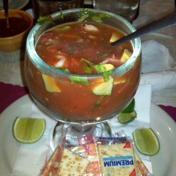 Top Mexican Food In Lansing
