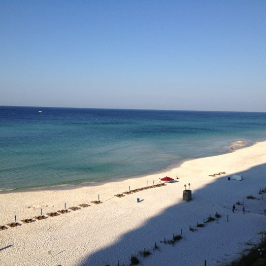 Photo taken at Majestic Beach Resort Panama City Beach by Jennifer M. on 10/13/2012
