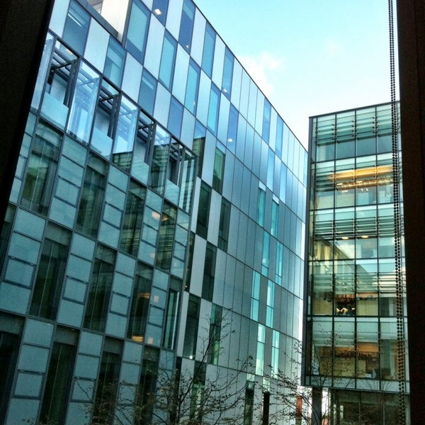 Indeed Ireland Operations Ltd Office In Dublin