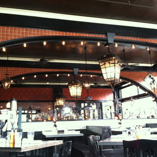 Photo taken at Poquitos by Marie L. on 1/31/2013