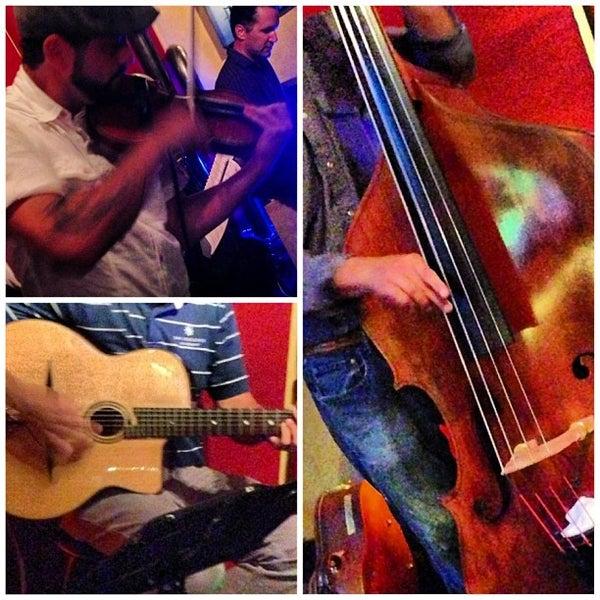 Photo taken at Jazz'd Tapas Bar by Ryan A. on 7/6/2013
