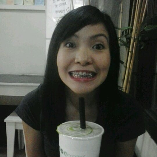 Photo taken at Moonleaf Tea Shop by Margaret Clemen P. on 12/30/2012
