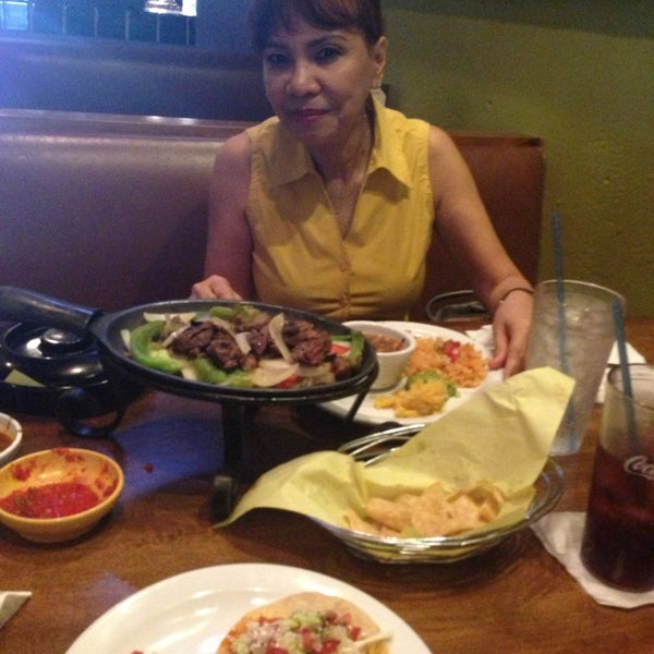 Photo taken at El Torito by Annabelle M. on 9/2/2013