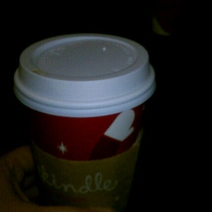 Photo taken at Starbucks by Kasey P. on 12/14/2012