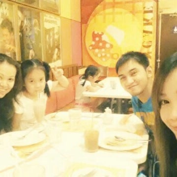 Photo taken at Pancake House by Yummyboi C. on 1/18/2014