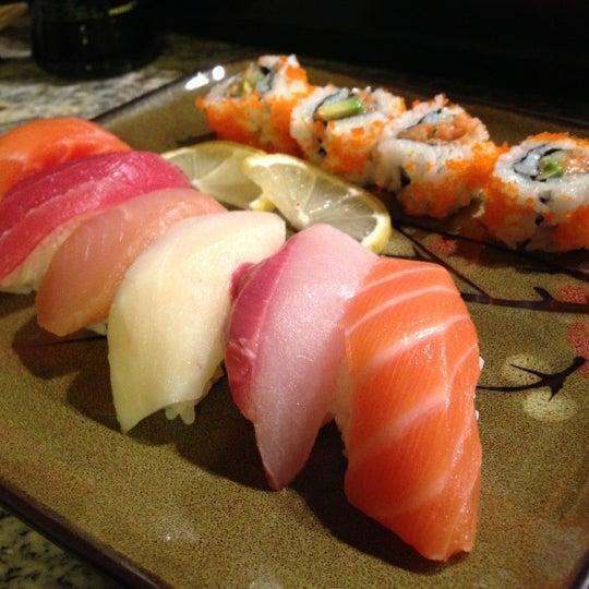 Vegetarian Sushi Restaurant San Francisco