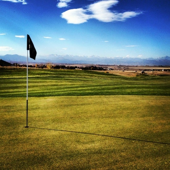 Colorado National Golf Course