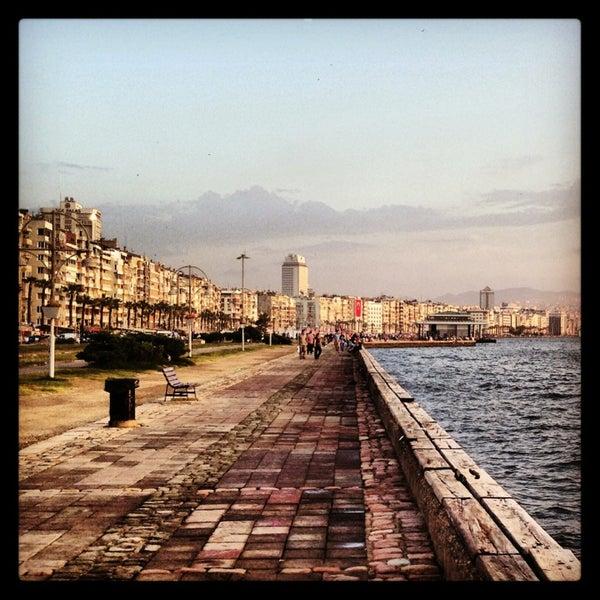 Kordon - Waterfront