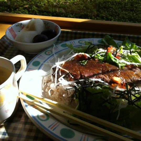 Photo taken at Bunka Gakuen University by Kenichi M. on 11/3/2012