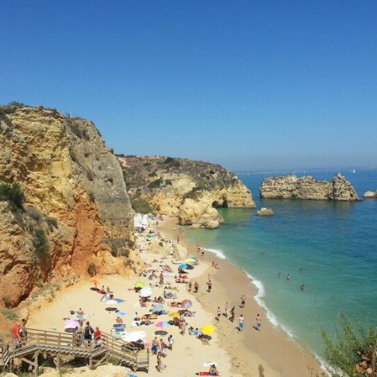 Where's Good? Holiday and vacation recommendations for Lagos, Portugal. What's good to see, when's good to go and how's best to get there.