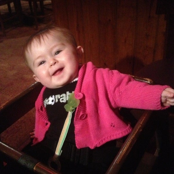 Photo taken at Outback Steakhouse by Jenn W. on 1/23/2013