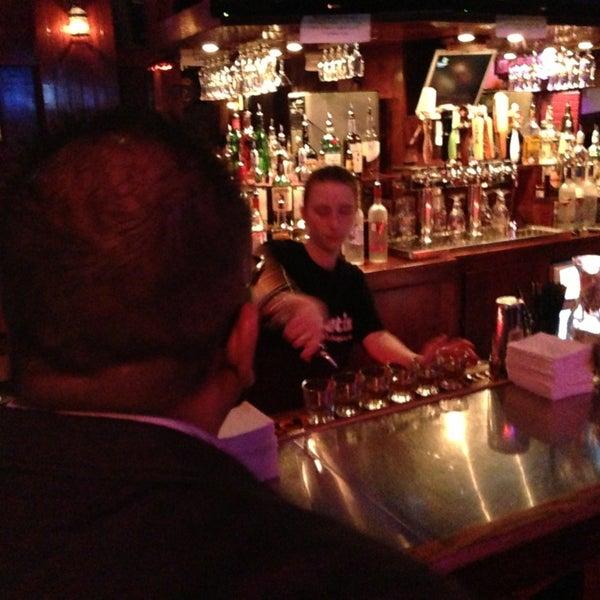 Photo taken at Darwin's Pub by Chris H. on 3/9/2013