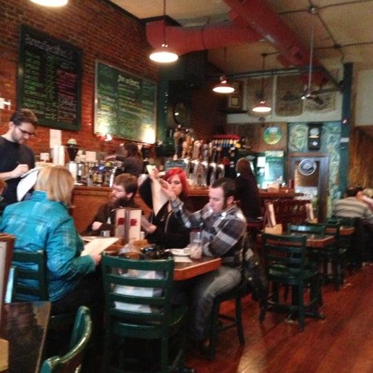 Calhoun Street Restaurants Fort Wayne