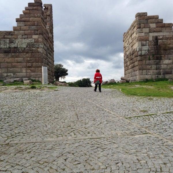 Myndos Kapısı - History Museum