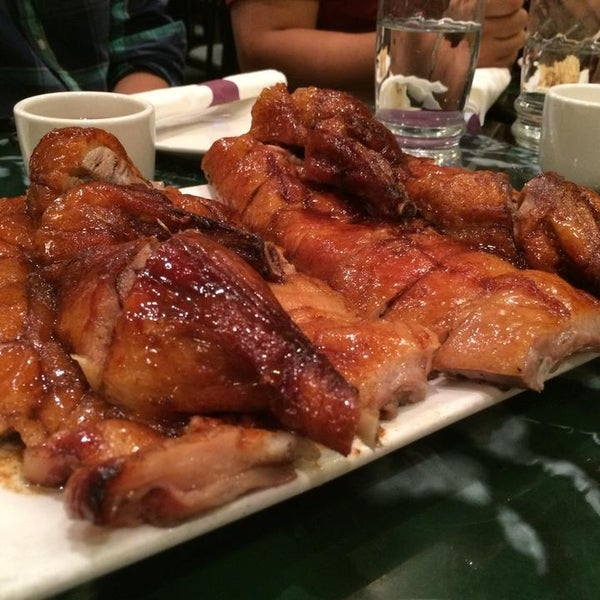 Photo taken at Sang Kee Peking Duck House by Foursquare City Guide on 12/8/2016