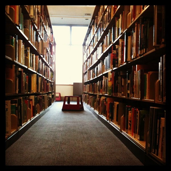 Photo taken at State Library Of Tasmania by Rory on 6/18/2013