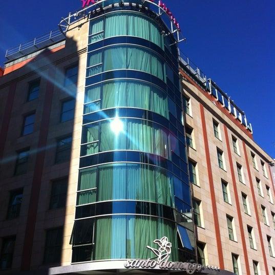 Hotel Santo Domingo Hotel In Gran V A