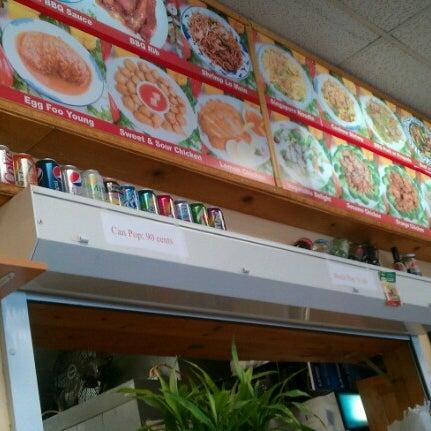 Chinese See Thru Kitchen Illinois Medical District 1651 W Roosevelt Rd