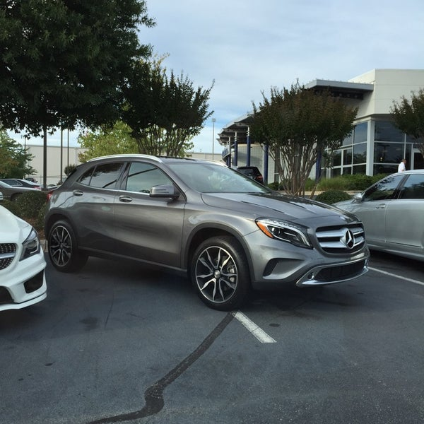 mercedes benz of greensboro hewitt area greensboro nc