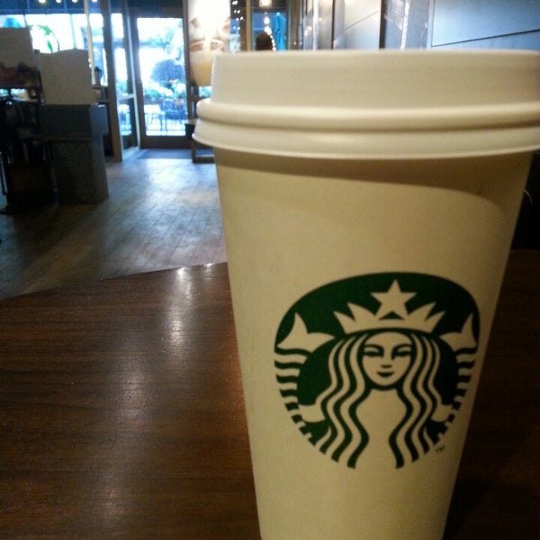 Photo taken at Starbucks by Carlos D. on 7/31/2014