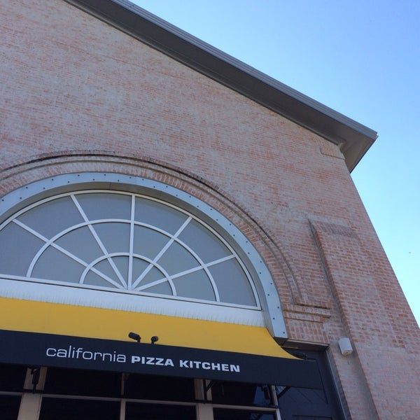 California Pizza Kitchen Uptown Broadway 35 Tips