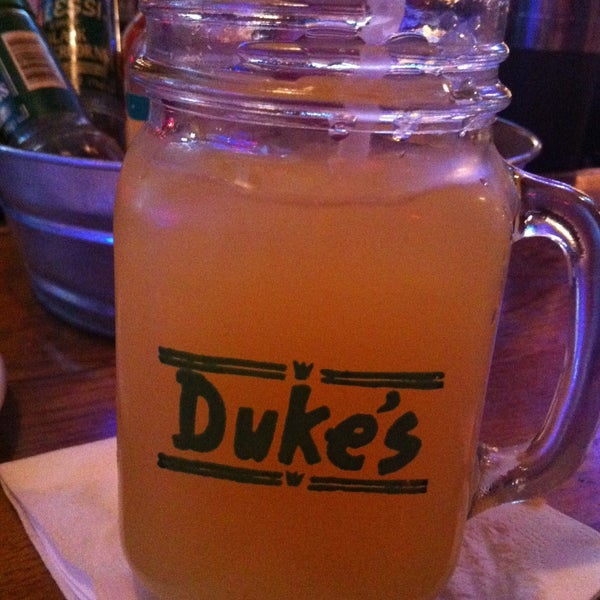 Photo taken at Duke's by Leigh S. on 4/24/2013