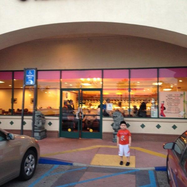 Chinese Food Buffet Rancho Cucamonga
