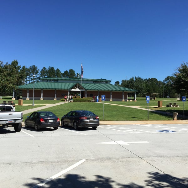 Photo taken at Rest Area No 53 by Mr.Max on 9/13/2015