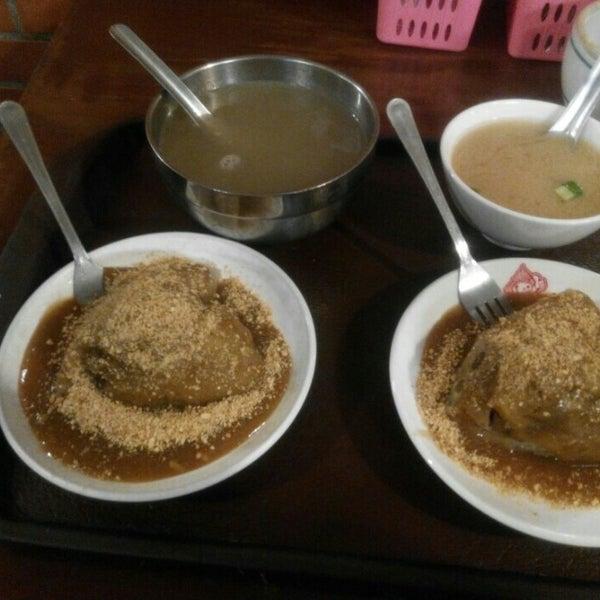 郭家肉粽Kuo's Rice Dumpling Shop - Chinese Restaurantatp-scores