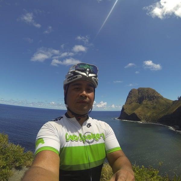 Photo taken at Sheraton Maui Resort & Spa by Derick T. on 9/7/2013