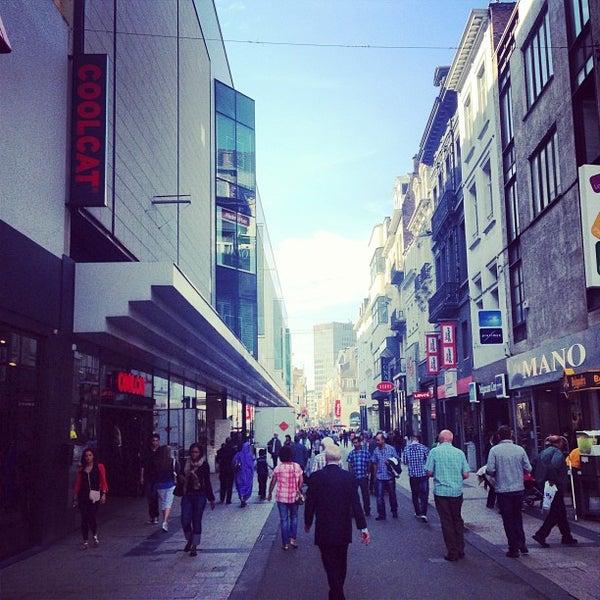 Photo taken at City 2 Shopping Mall by Sergei K. on 8/26/2013