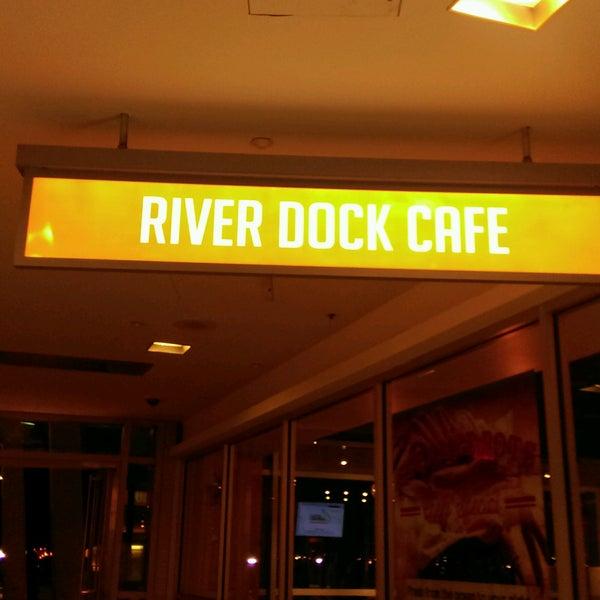 River dock cafe st george 5 tips for Plenty of fish customer service manager