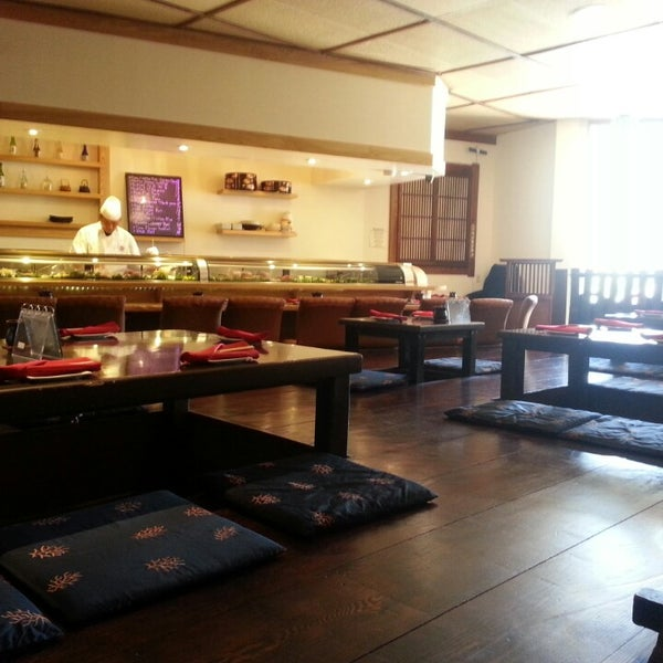 Best Japanese Restaurant In Marina Del Rey