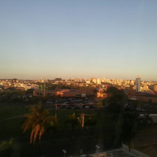 Photo taken at ibis São Carlos by Marcus G. on 10/15/2012